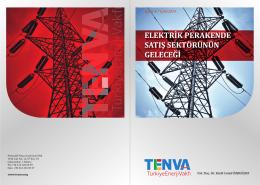elektrik perakende satış sektörünün geleceği