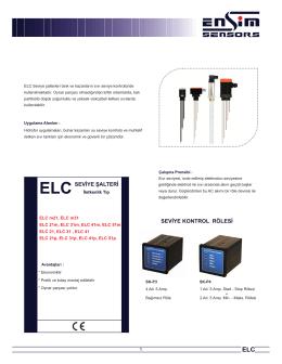 Model_ELC COK