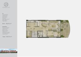 Brüt 252.10 m2 Total 252.10 m2