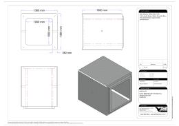 Teknik Çizim - Kartal İnşaat Beton Boru San. Tic. Ltd. Şti.