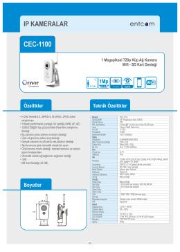 CEC-1100
