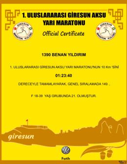 1390 BENAN YILDIRIM 01:23:40