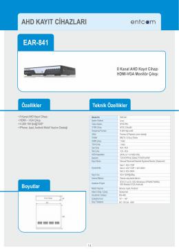 EAR-841