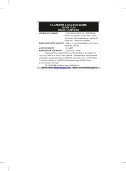 23-02-15 1. İcra 29435 3x9.cdr
