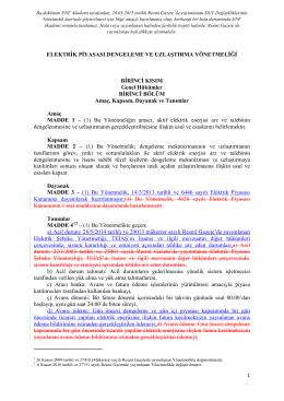DUY (28.03.2015 Değişiklikler İşlenmiş)