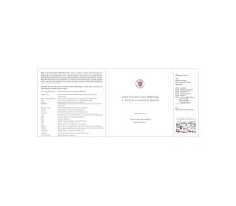 Bilkent Üniversitesi Endüstri Mühendisliği 13. Proje Fuarı ve