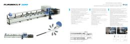 TURBOCUT 500 - ozgenc Machine