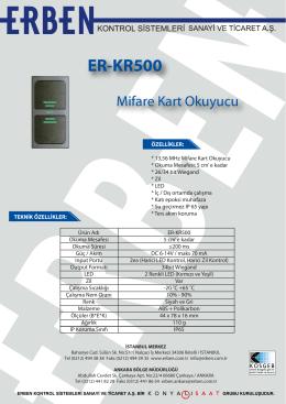 ER-KR500