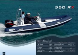 550 RX 550 RX