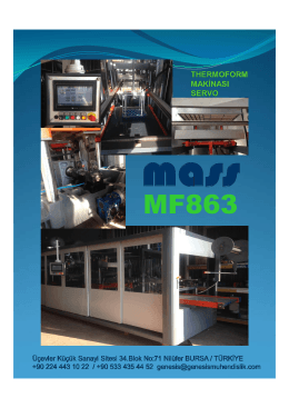 MF863 - MakinaAlSat.com