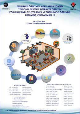 Slayt 1 - Kırıkkale Üniversitesi