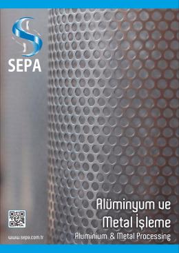 Alüminyum Satış ve Metal İşleme