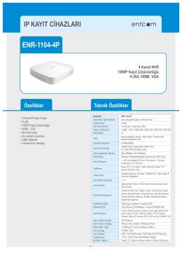 ENR-1104-4P