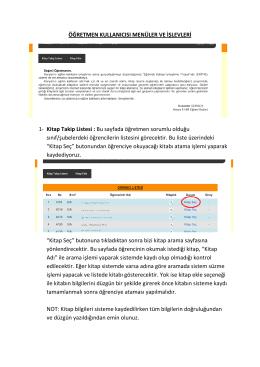 EKİP42 - Milli Eğitim Bakanlığı