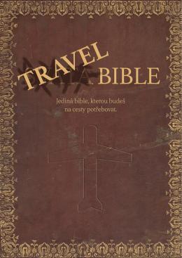 Zaujala tě TravelBible?
