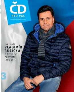 3/2015 - ČD pro Vás