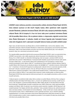 TZ 4/2015_Škoda Rapid 130 RH a další