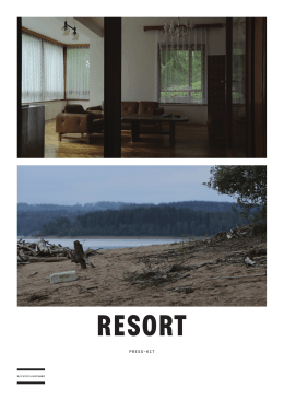 RESORT - Background Films