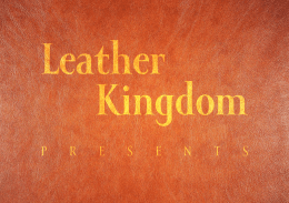 Leather Kingdom