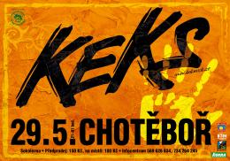 Sokolovna · Předprodej: 150 Kč, na místě: 180 Kč · Infocentrum 569