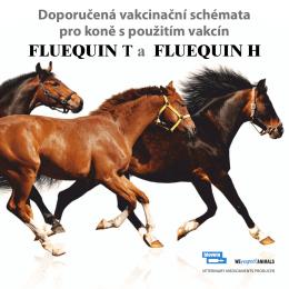 Vakcíny pro koně