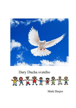 Dary Ducha Svatého, Mark Harper