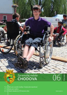 červen - KASS Chodov