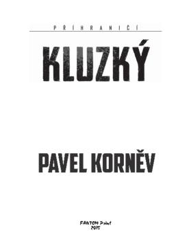 kluzky text.indd
