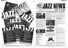 - Jazz Černošice