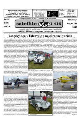 Číslo 8/2015 v PDF - Satellite 1-416