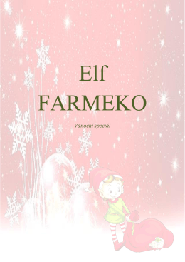 ELF - farmeko