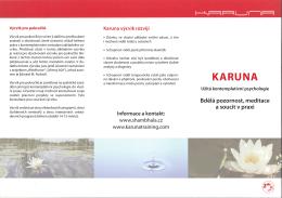 karuna - Shambhala