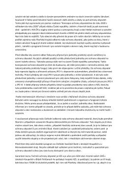 Zpráva rady pro ochranu obyvatel