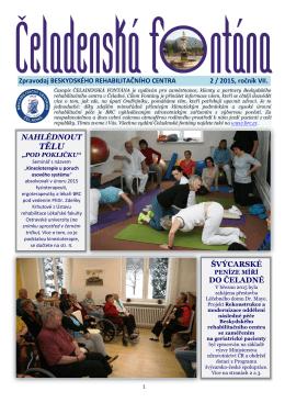 ZDE - Beskydské rehabilitační centrum