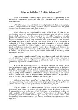 příspěvek - Gymnázium Sušice