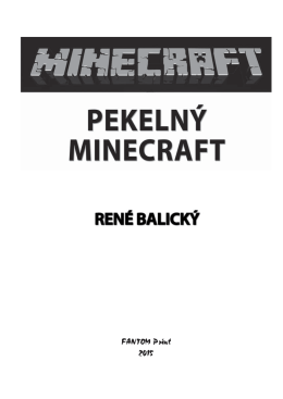 pekelny minecraft text.indd