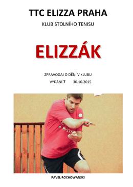 Zpravodaj Elizzák
