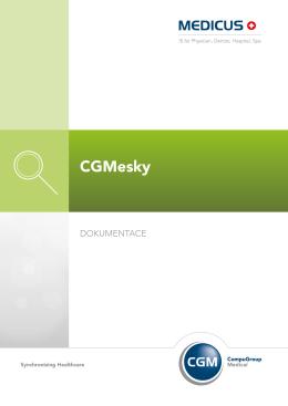 CGMesky