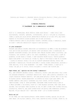 Vita nostra revue, 2011/3
