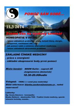 POMOZ SÁM SOBĚ… - Zumbablanche.cz