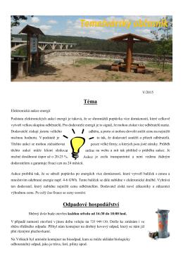 Temešvárský občasník V_2015
