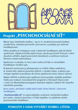 Nadace Bona-leták DMS.cdr