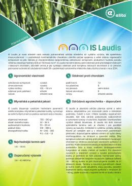 IS Laudis