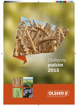 Katalog Obiloviny podzim 2015 ke stažení