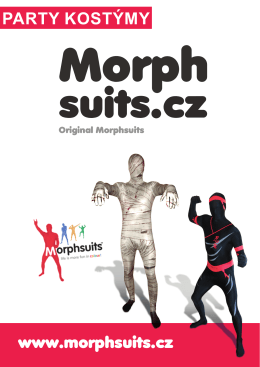PDF - Morphsuits.cz