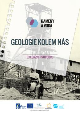 Brožura – Geologie kolem nás