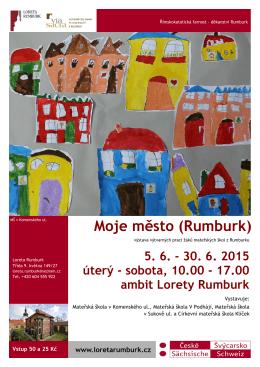Moje město (Rumburk)