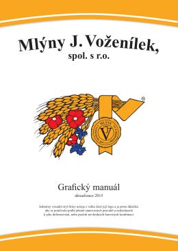 Mlýny J . Voženílek, spol. s ro