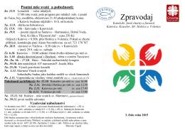 zpravodaj fch katovice c.3 2015
