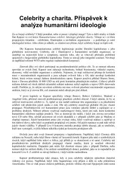 Kapoor - recenze - Blog JeToTak.sk